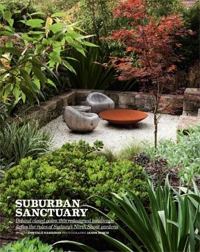 Peter Fudge Gardens