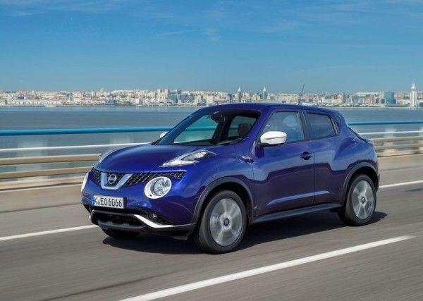 2015 Nissan Juke Release Full Review
