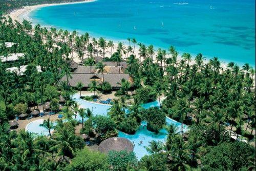 séjour Punta Cana au Hotel Bavaro Princess prix promo Go Voyage à partir 1 202,00 € TTC au lieu de 1 309,00 € Tout Compris
