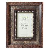 Found it at Wayfair - Fashion Wood Perle Picture Frame