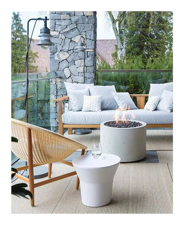Photo: Beautiful Image Patio Season Came Early This Year Weu0027ve Shared A Few  Tips With @westernliving To Spruce Up Your Outdoor Space   Check Out Their  ...