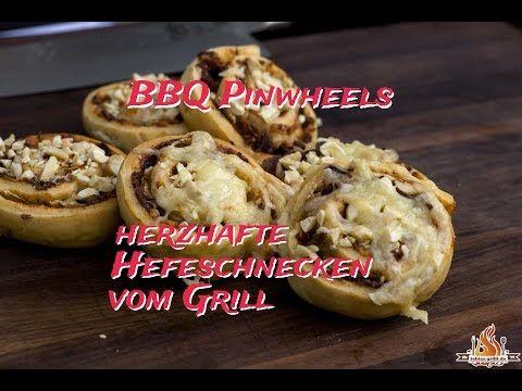 BBQ Pinwheels - #tobiasgrillt http://tobiasgrillt.de