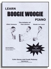 Download [PDF] Boogie Woogie Piano For Beginners Free ...
