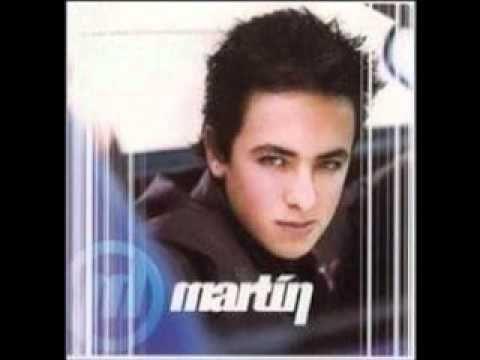 MARTIN RICCA - A CUATRO PASOS - YouTube