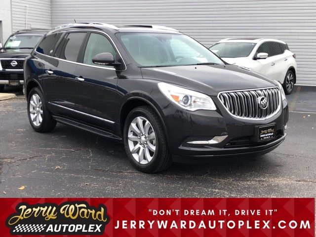0 Used Cars Suvs In Stock Jerry Ward Autoplex Suv For Sale Buick Enclave Luxury Crossovers