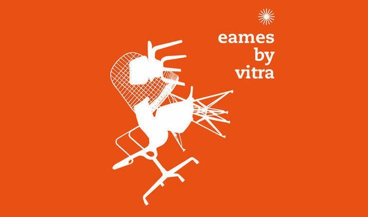 Eames by Vitra, Oslo DOGA 10.01.2015 - 01.03.2015