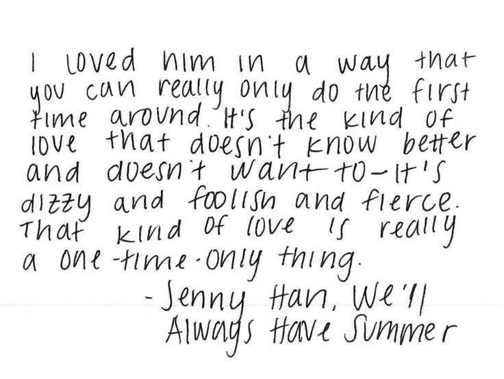 We'll Always Have Summer (#3, The Summer I Turned Pretty) by Jenny Han
