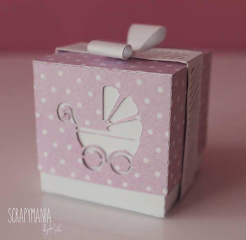 kavabb / Krabička s detským motívom