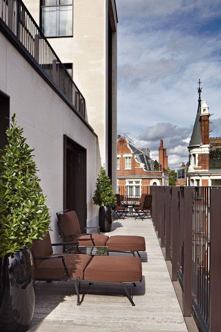 After Milan And Bali Here Comes The BVLGARI Hotel in London, UK   Yatzer