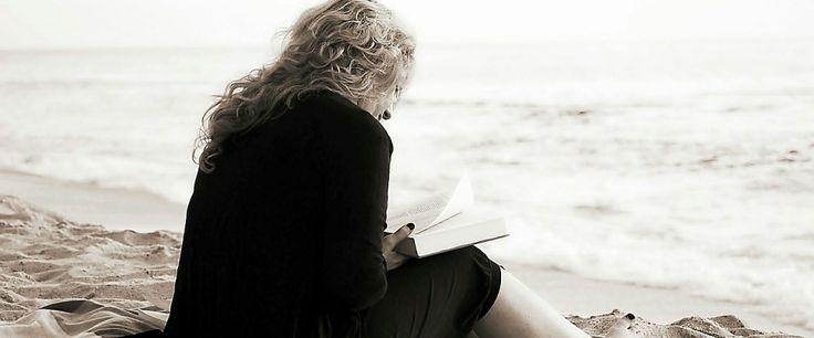 4 książki, które powinieneś zabrać ze sobą na wakacje