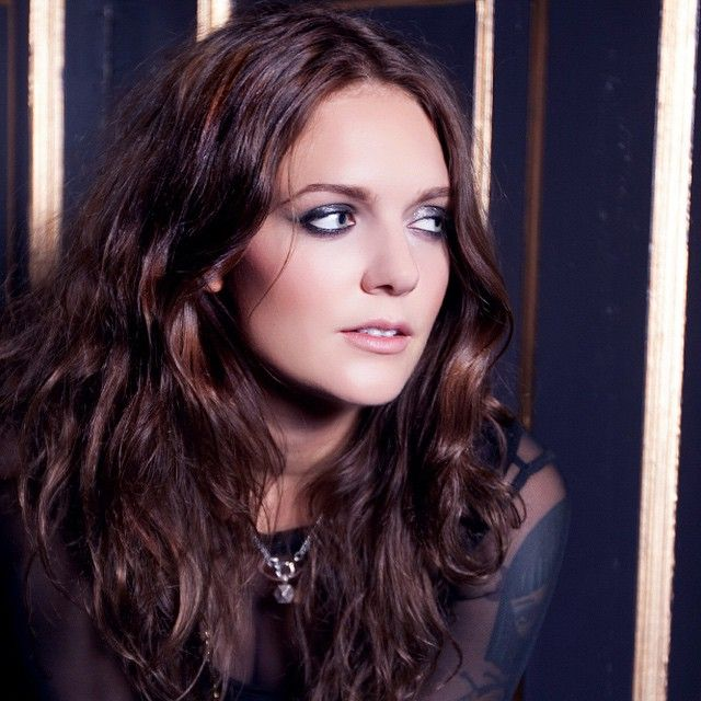 Colby Smith Glams Tove Lo For Lady Gunn Magazine – Creative Jenius ...