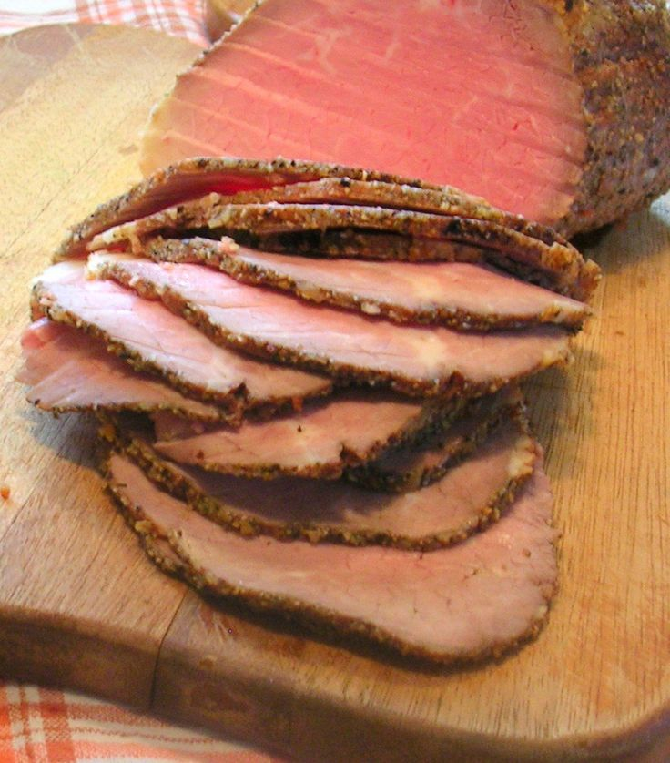 I used to be afraid of cooking beef, because beef was not a common food in my home when I was young. But I eventually learned how to make the perfect roast beef - every time. And you can, too, despite your fears.