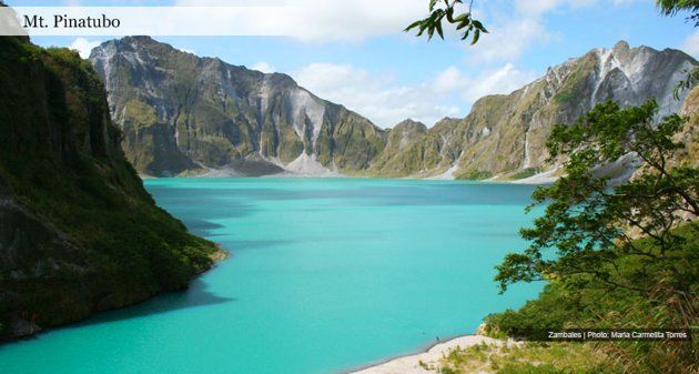 25 emerging PH tourism hot spots named | 25 emerging Philippine tourism hot spots named - Yahoo! News Philippines
