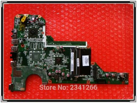 697230-001 for HP Pavilion g6-2000 G4-2000 Notebook for HP G6-2000 CQ58 motherboard DA0R52MB6E0 E2-1800 100% Tested working  — 3650.22 руб. —