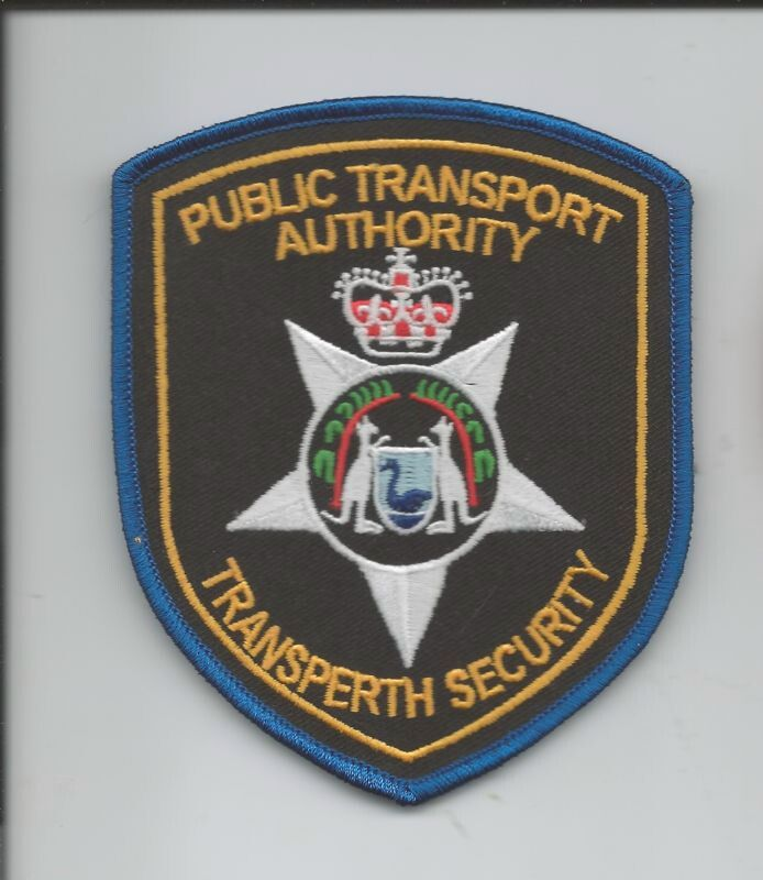 NASA Security Police Badge - Pics about space