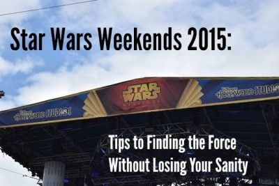 1000 Images About Star Wars Weekends Disney S Hollywood