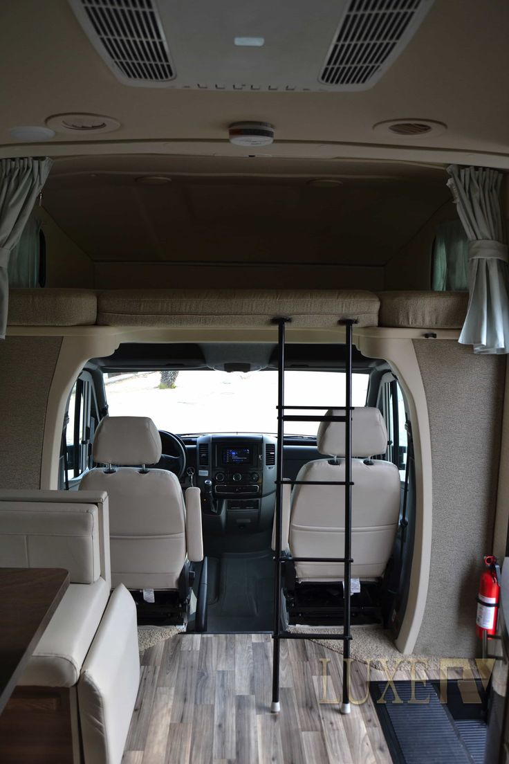 28 best Mercedes Winnebago View 24J images on Pinterest ...