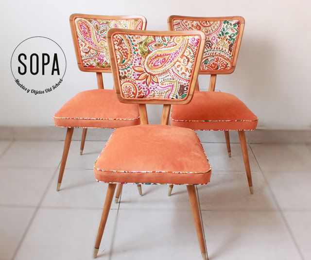 Las 25 mejores ideas sobre sillas tapizadas en pinterest for Sillas para tatuar