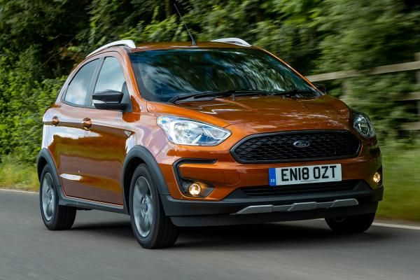 21 Changes On The India Made Ford Figo Ford Ka For Europe