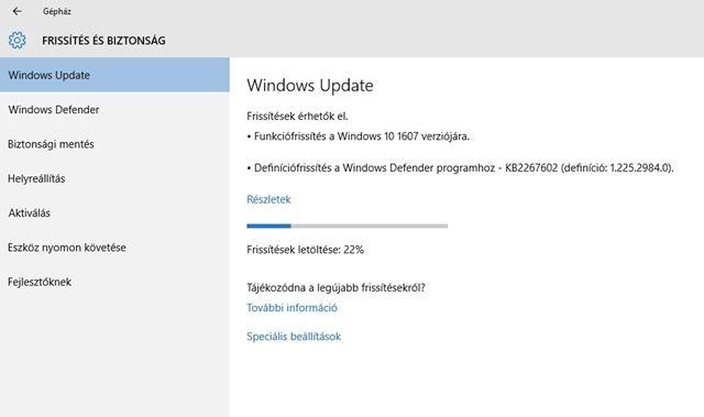 Tech: Windowsos számítógépe van? Ha jót akar, indítsa ma újra - HVG.hu