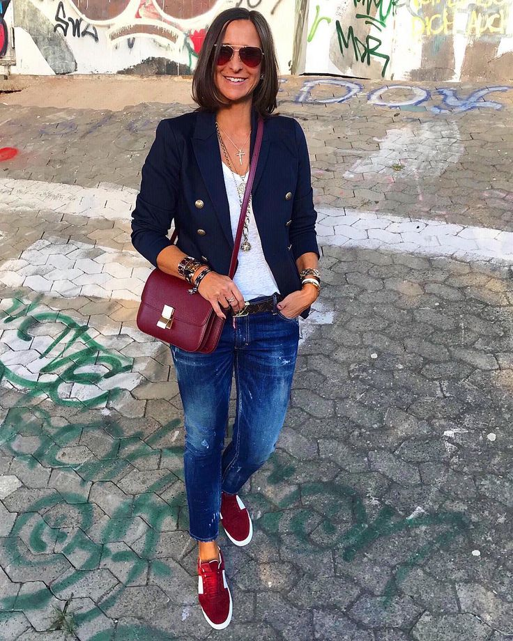 1,048 Likes, 52 Comments – Tanja 🌸Daily Outfits…