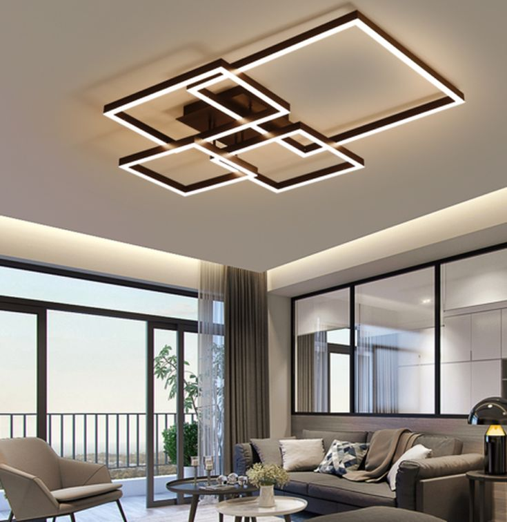 40+ Affordable Ceiling Design Ideas With Decorative Lamp