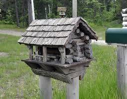 Diy Log Cabin Mailboxes   Google Search