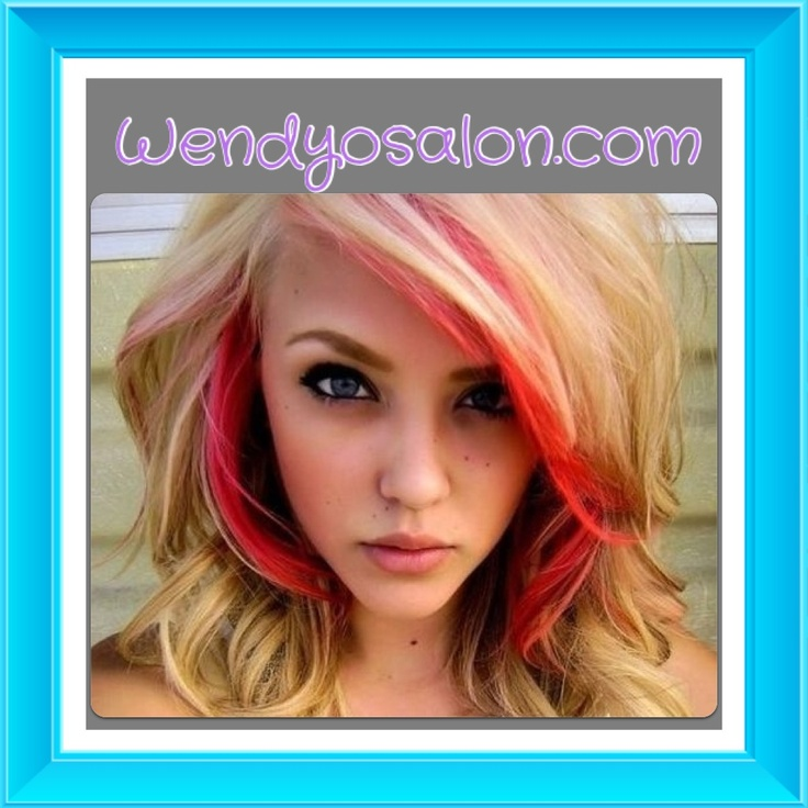 1000 images about wendyo salon on pinterest for Acton nail salon