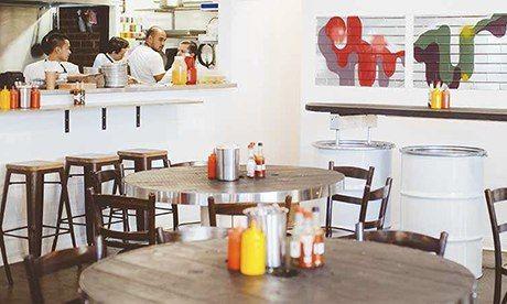 Top 10 budget restaurants Sydney