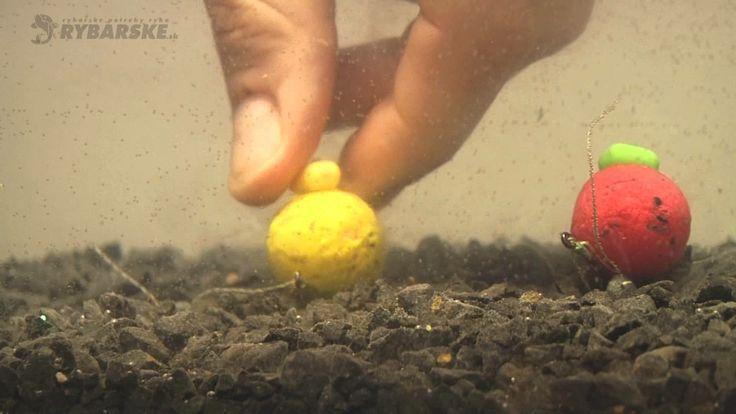 Na videu okrem iného uvidíte výsledok súboja Kapor Karol vs. Boilie Easy Catch a detaily účinku inovácie R-Factor. http://www.rybarskepotrebyryba.sk/clanky/50/Produkt-tyzdna-Kaprove-navnady-Mivardi-Rapid-R-Factor/