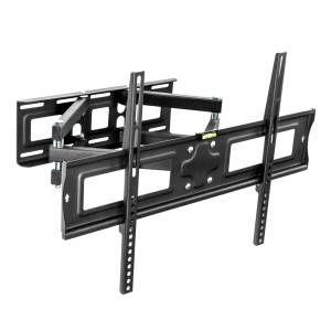 TV muurbeugel 32-65 inch (81-165cm) kantelbaar draaibaar