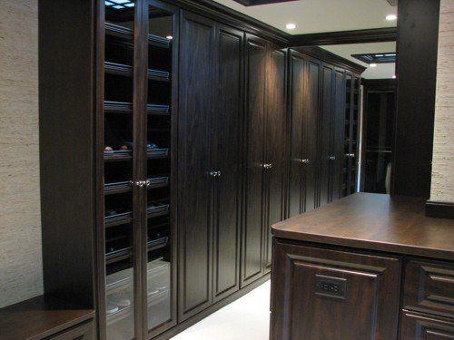 Elegant Closets 35 best closet classics images on pinterest | closets, dressing