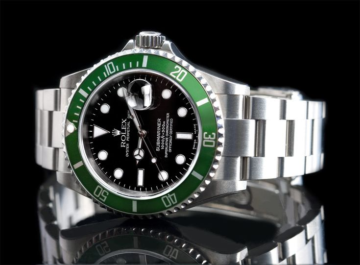 Rolex Submariner 50th Anniversary Edition
