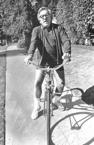 bradbury bicicleta