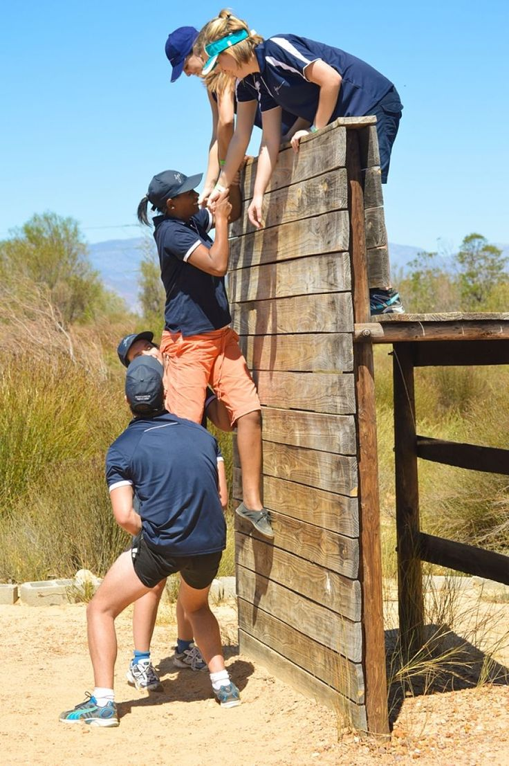 Corporate Team Building, Year End Functions