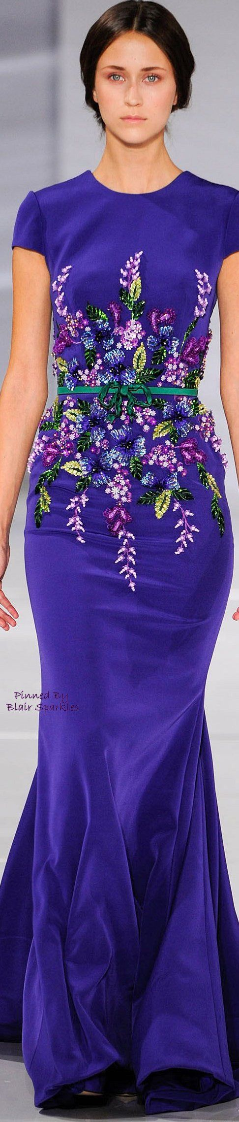 FALL COUTURE 2015 GEORGES HOBEIKA ~ ♕♚εїз | BLAIR SPARKLES |