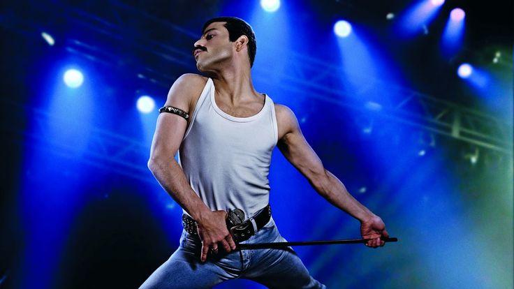 Bohemian Rhapsody - latest movie releases