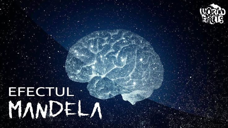 EFECTUL MANDELA   TEORIA MULTIVERSULUI