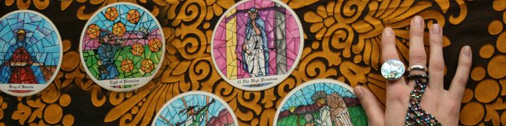 Tarot predictions for September 2015. Know what the cards unfold for you this…