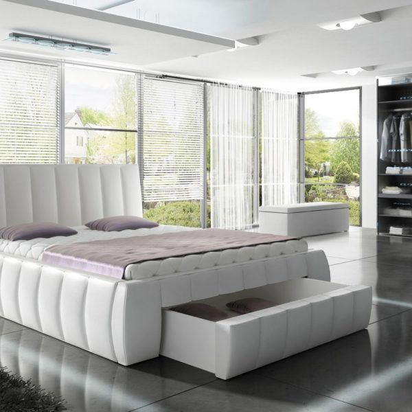 Roma bed - Sofas beds furniture shop Oslo Norway