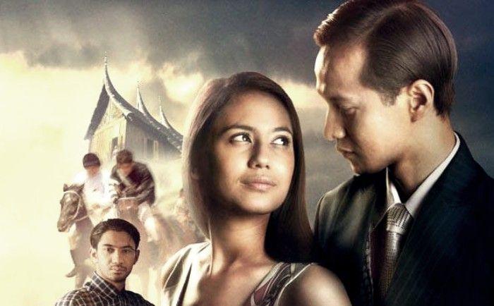 Film Romantis Indonesia Terbaik Tenggelamnya Kapal Van der Wijck (2013)