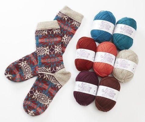 Bandelier Socks Kit