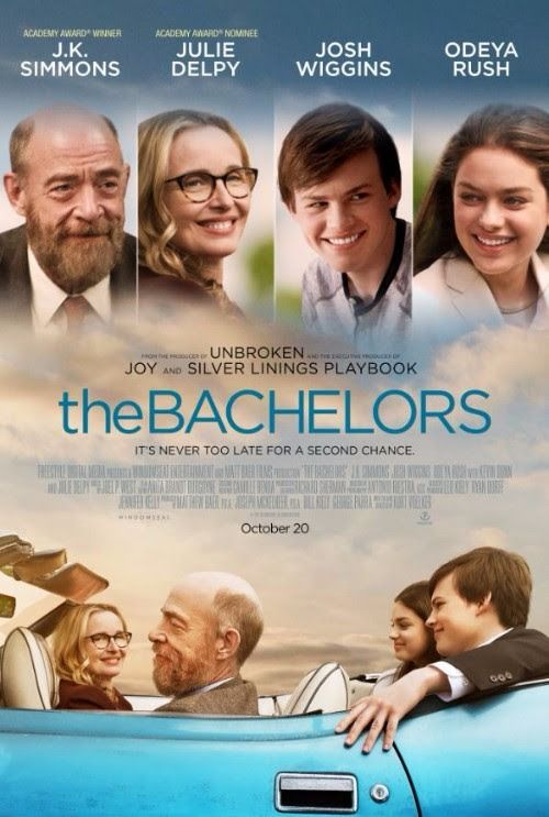 Watch The Bachelors trailer. The Bachelors release date October 20, 2017.