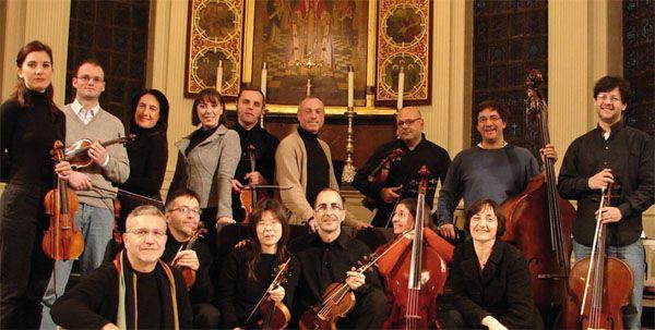 El musical infantil Érase una vez y el concierto de I Turchini cierran la agenda cultural de Enero