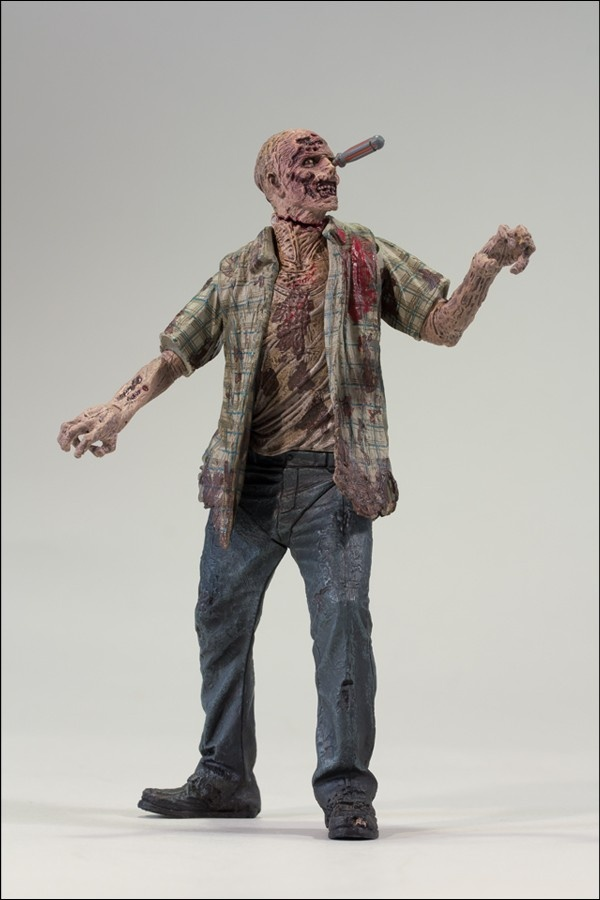 The Walking Dead Series Two Action Figures Revealed
