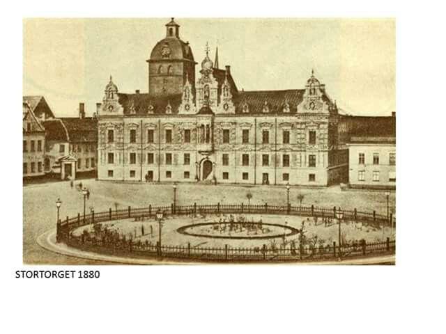 Stortorget 1880
