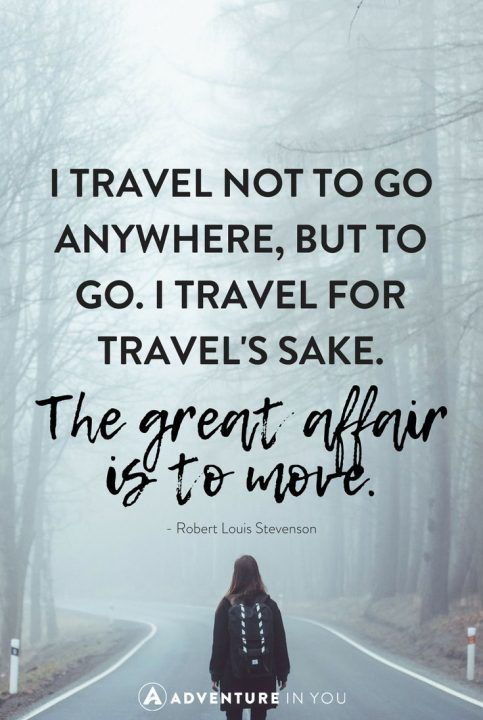 Travel Quotes   Looking for inspiration? Check out this curated list of the 100 most inspiring quotes of all time.