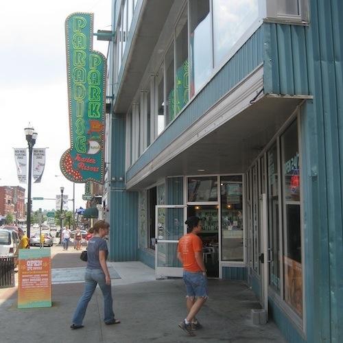 Porchlight Reservations: 22 Best Images About Nashville On Pinterest