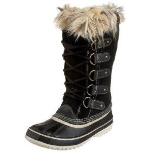 Sorel – Joan Arctic – Bottes de neige – Femme