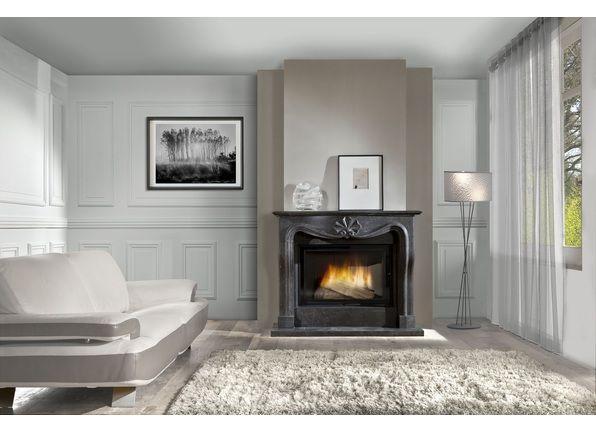 Quel prix pour un insert de cheminée? http://www.maxitravaux.com/le-chauffage/chauffage-bois/insert-cheminee/quel-insert-de-cheminee-choisir-10090/